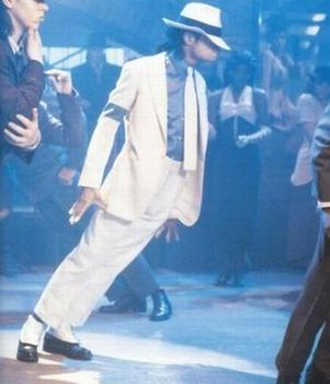 MJ Smooth Criminal Lean Patented © Michael Jackson TwinFlame Soul Official