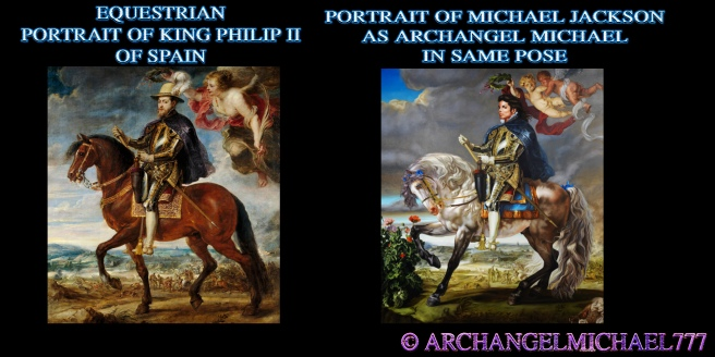 Archangel Michael Art Analysis and Message Article Next © Michael Jackson TwinFlame Soul Official