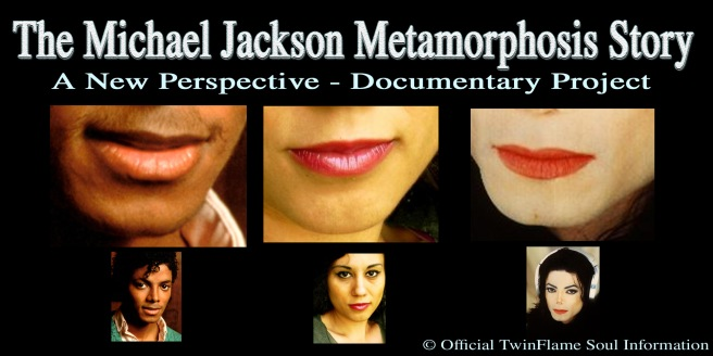 MJ Metamorphosis Story New Perspective Doc Project