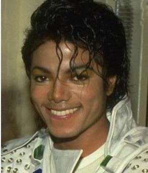 Michael Jackson CAPTAIN EO/BAD Era- Picture for Educational Purpose