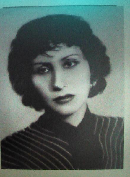 Susan Elsa´s Grandmother Bedur (Photo 1940s) © Michael Jackson TwinFlame Soul Official©