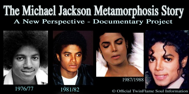 Michael Jackson: The Biggest Twin Flame Story Recorded in Public © Full Truth Biological Merging Twin Souls