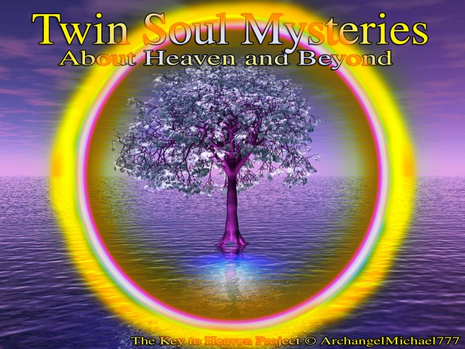 TWIN SOUL MYSTERIES: About Heaven and Beyond - PART 1© Michael Jackson TwinFlame Soul Official
