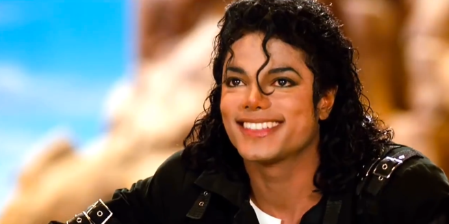 """Michael Jackson and the Rabbit Dance for Song """"Speed Demon"""" featured in MOONWALKER Movie - Special Video Analysis for Easter © Michael Jackson TwinFlame Soul Official"""