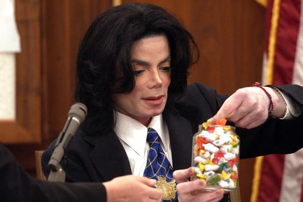 TWIN SOULS- MERGING HABITS - Sweet Tooth - © Michael Jackson TwinFlame Soul Official
