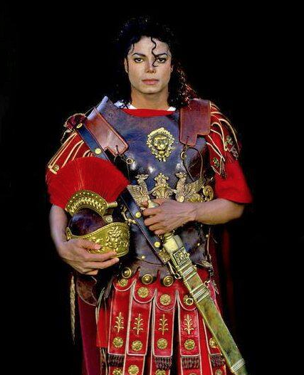Michael Jackson's whole Life Story reflects clearly Archangel Michael's Perspective © ArchangelMichael777