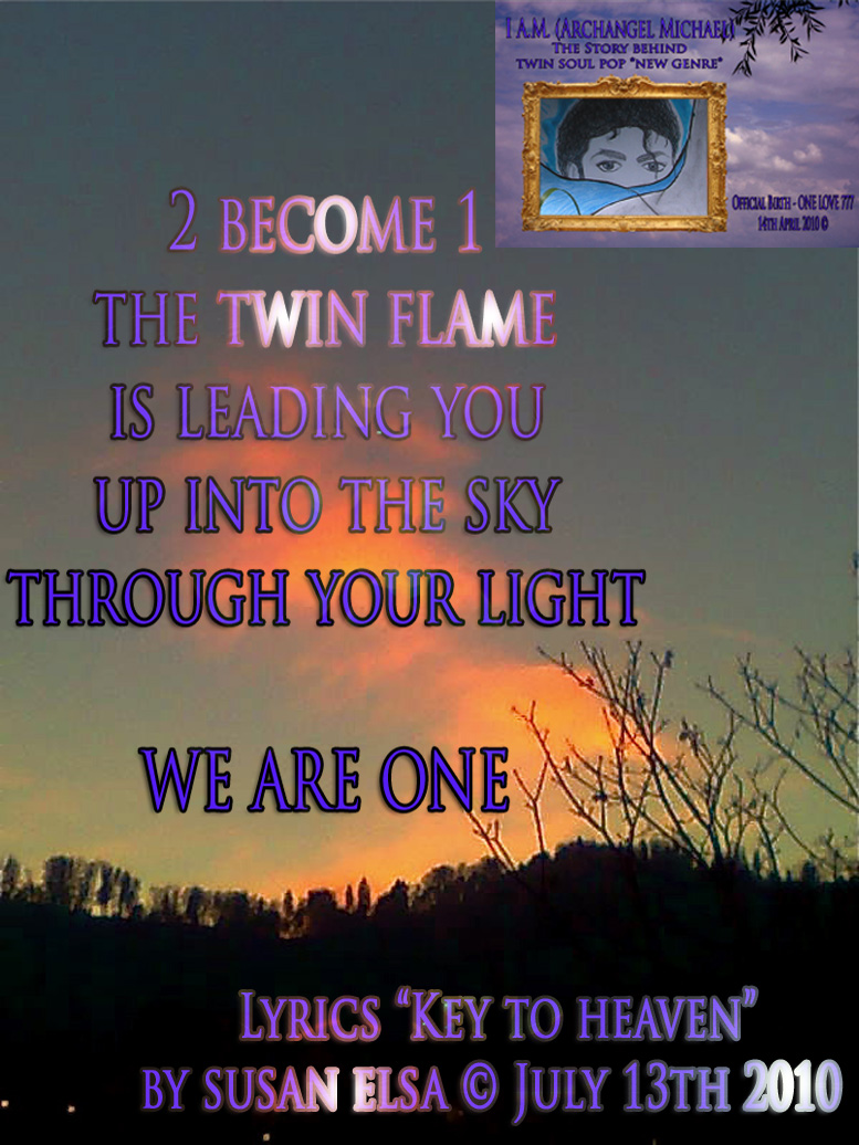 PART 6 of 7 TWIN FLAME SIGNS OVERVIEW (Videos) – Metamorphosis