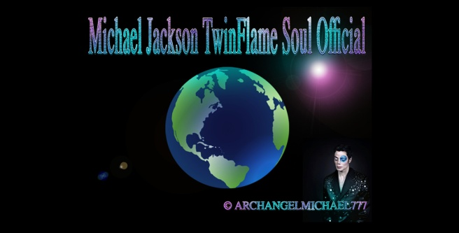 Official Michael Jackson Twin Flame Soul Google Plus Community *Link* © Susan Elsa/ArchangelMichael777