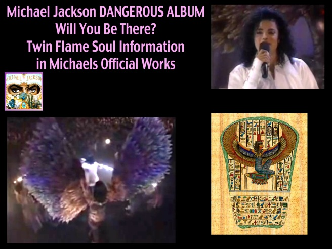 Michael Jackson Osiris and Isis Symbolism Official Message Twin Flames Soul