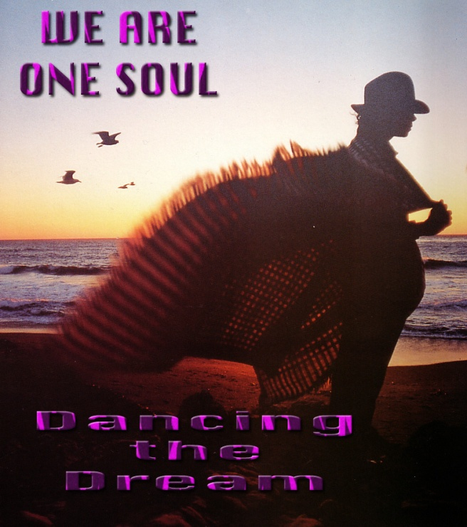 Michael Jackson- We Are One Soul Dancing the Dream © Michael Jackson TwinFlame Soul Official