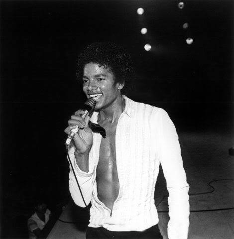 Michael Jackson before Thriller 1982 © TwinFlame Soul Official Educating on the Human Soul