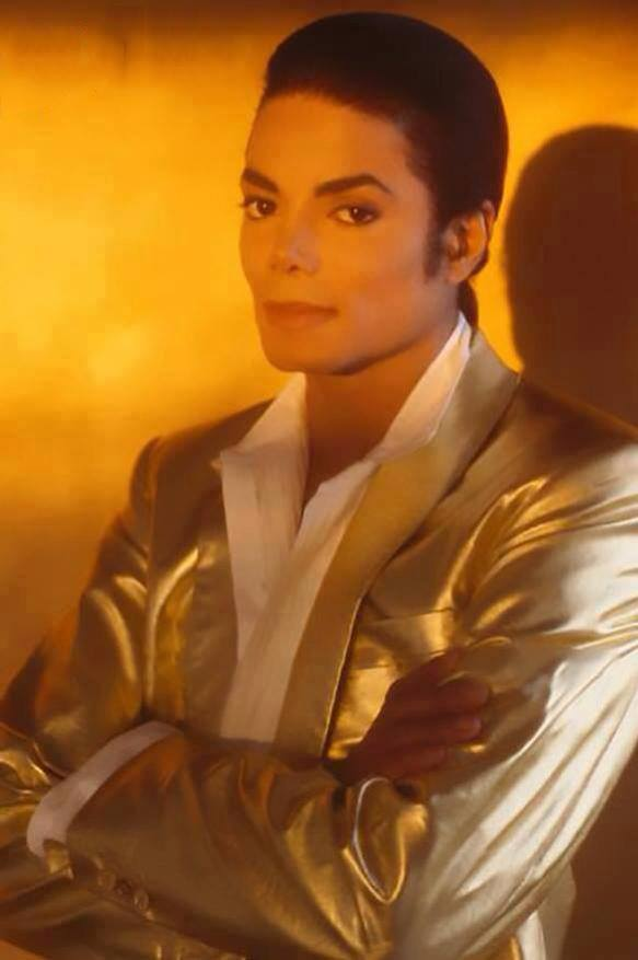 MICHAEL JACKSON - THE BUSINESS MAN WITH THE 6TH & 7TH SENSE © ArchangelMichael777