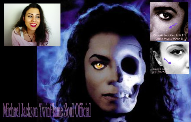 4 Michael Jackson TwinFlame Soul Official Documentation of Merging in Photos © Michael Jackson TwinFlame Soul Official