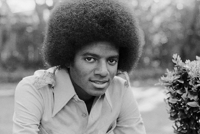 Michael Jacksons Afro-American Style before 1982 © Michael Jackson TwinFlame Soul Official