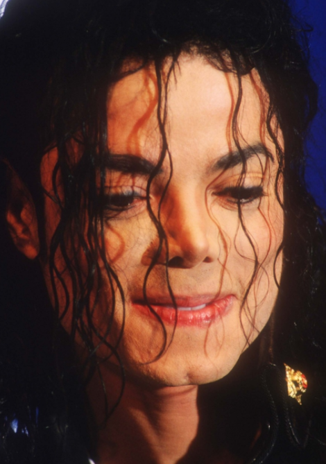 Michael Jackson´s Twin Soul In the Mirror - Special Twin Flame Pictures for educational Purpose- © ArchangelMichael777