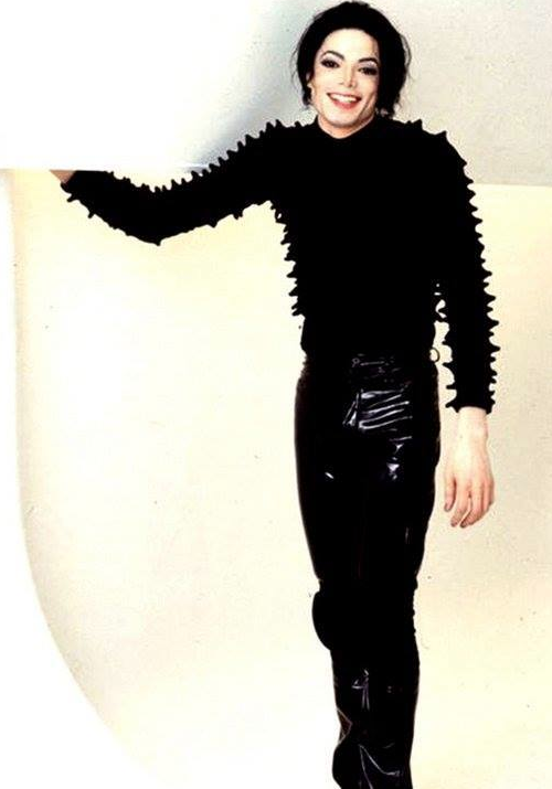 Michael Jackson channeled his Twin Flame in the Video Scream © Michael Jackson TwinFlame Soul Official