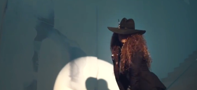 """Please Share with Love: Janet Jackson - """"No Sleeep"""" Feat. J. Cole *The Music Video*"""