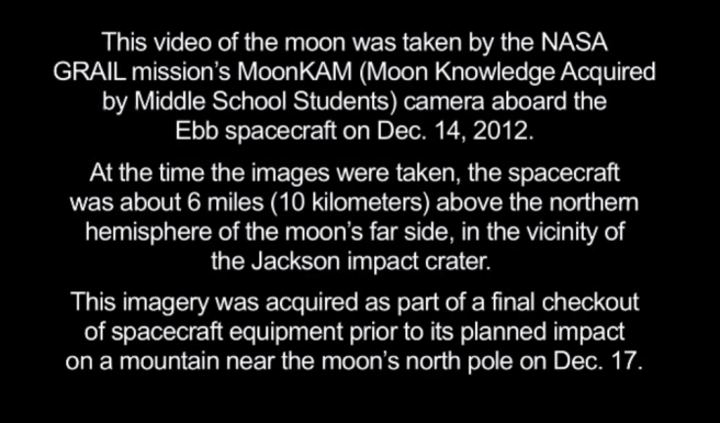 The Jackson Impact Crater on the Moon (Facts & Spiritual Information) © Michael Jackson TwinFlame Soul Official