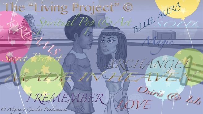 1 LIVING PROJECT BLOG DESIGN COPYRIGHTED
