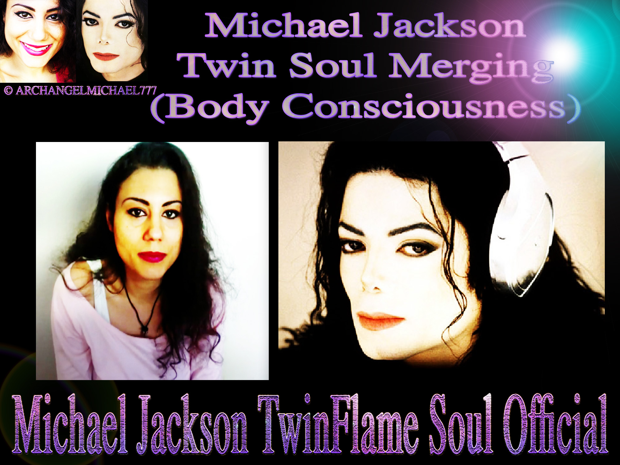Cover Article Michael Jackson