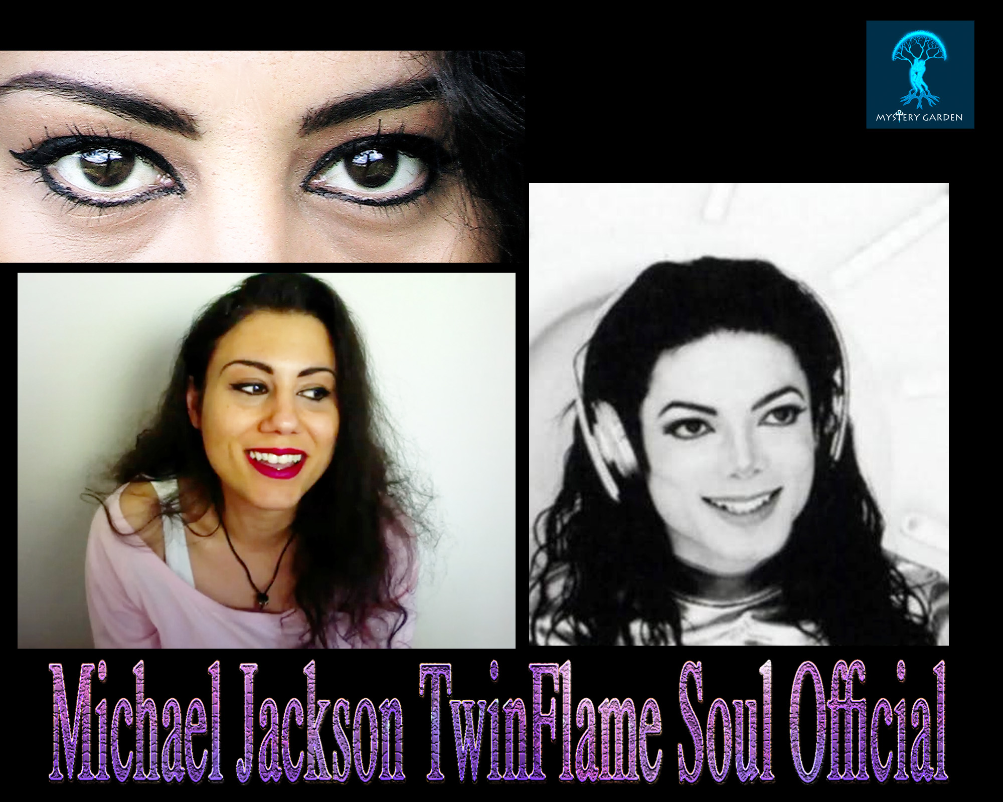 MICHAEL JACKSON´S TWIN FLAME CONNECTION INSPIRED HIS