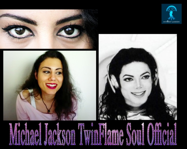 Michael Jackson channels Susan Elsa for SCREAM -Twin Flame Soul Truth Rising- © ArchangelMichael777