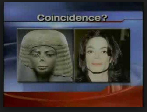 Ancient Egyptian Bust looks just like Michael Jackson- Chicago Field Museum for educational Purpose - Michael Jackson TwinFlame Soul Official