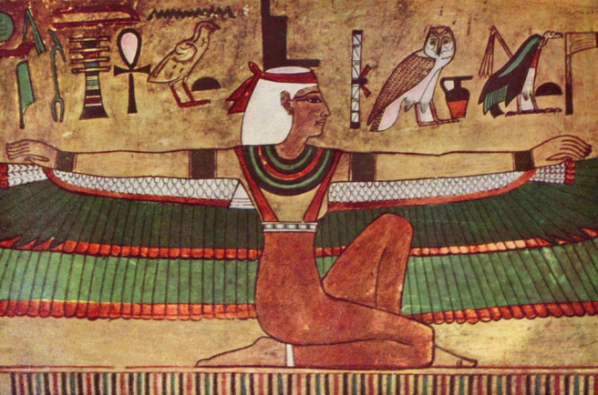 "About Ancient Kemetic ""Yoga"" and Mystery Magic Practices of Isis Osiris and Ancient Egyptians *WORLD EXCLUSIVE INFORMATION* © ArchangelMichael777"