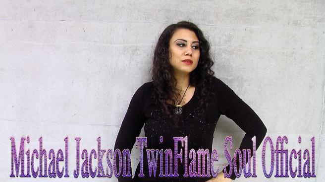 Michael Jackson TwinFlame Soul Official 2015 © Susan Elsa New Photos
