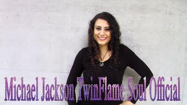 Michael Jackson TwinFlame Soul Official 2015 © Susan Elsa New Photo4