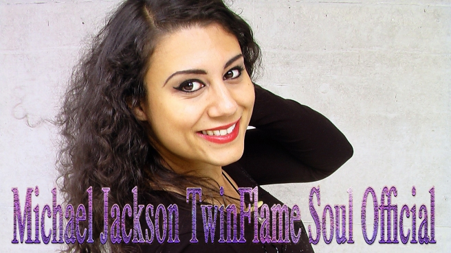 Michael Jackson TwinFlame Soul Official 2015 © Susan Elsa New Photos
