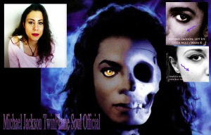 Michael Jackson´s Spiritual Message about Hollywood: The Powers of Day-Light and Night-Shadow & Ancient Egypt © ArchangelMichael777 / MJ TwinFlame Soul Official