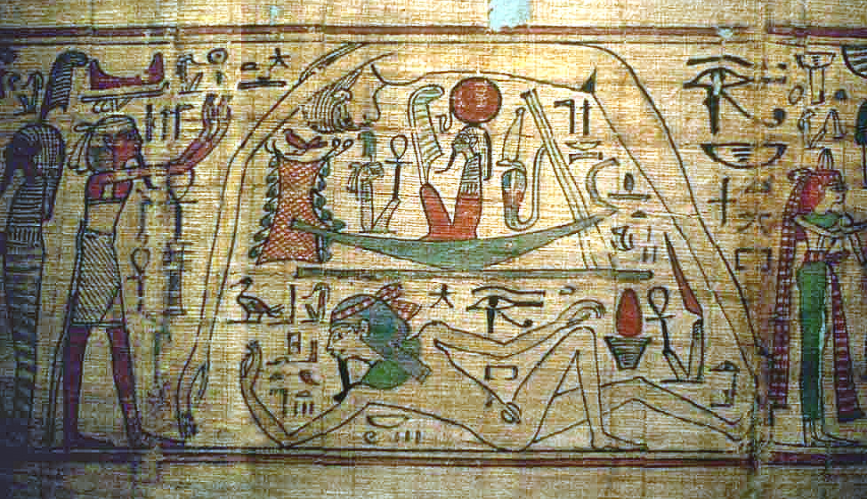 an evaluation of egyptian cosmogony and other weird practices Other deities ruled over like the egyptian mysteries there are perhaps as many as 2,000 followers of the ancient greek religion out of a total greek.