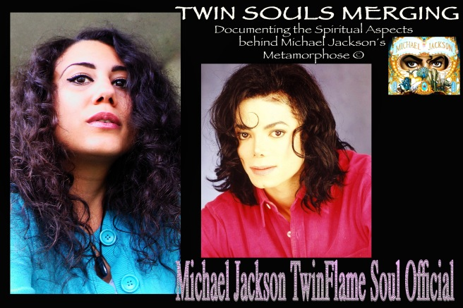 Documentary on Michael Jacksons Metamorphosis with his TwinFlame Soul- Photo Collage 3- Educational Spiritual Purpose