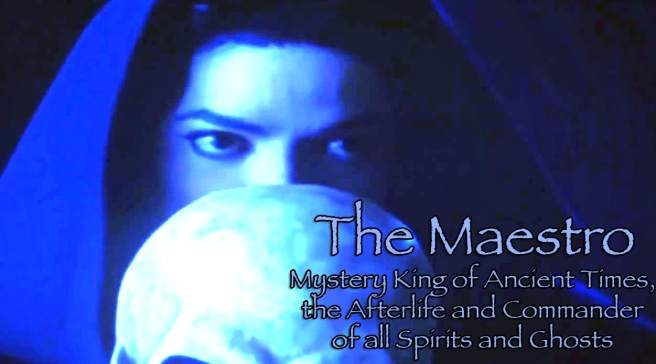 "Michael Jackson´s GHOSTS - SOMEPLACE ELSE: The Maestro and the Maestra (Osiris & IsIs) *Special Thriller-Halloween Article on Ancient Egyptian Power Magic Minds"" © Michael Jackson TwinFlame Soul Official"