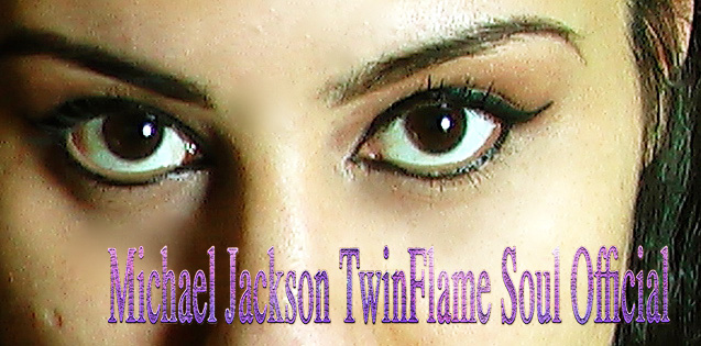 Michael Jackson TwinFlame Soul Official- Eyes Close Up © Susan Elsa 2013