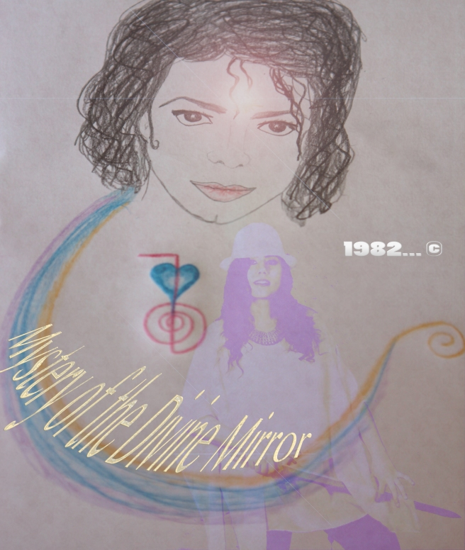 MYSTERY OF THE DIVINE MIRROR by Susan Elsa- UPLOAD 2013- © Michael Jackson TwinFlame Soul Official on ARCHANGELMICHAEL777 Blog