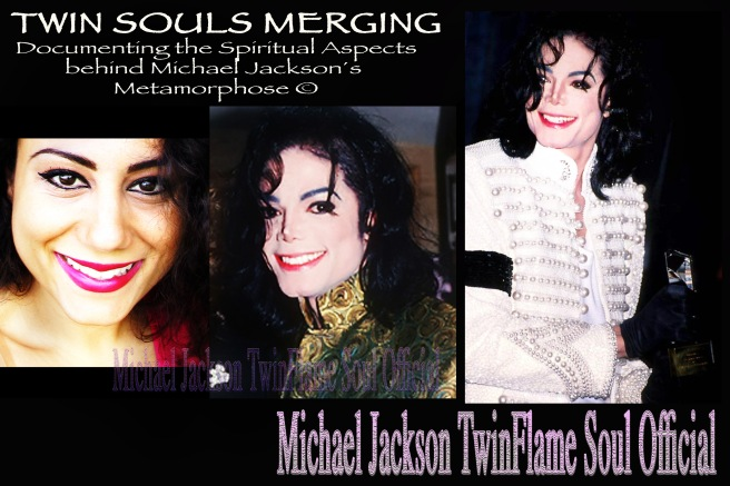 Twin Flames Merging- Documenting Michael Jacksons Twin Soul Appearance Metamorphosis with Susan Elsa
