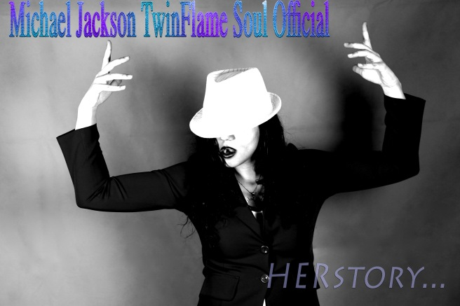 SUSAN ELSA 2012 OTHER PART OF HIM - HERstory © Michael Jackson TwinFlame Soul Official