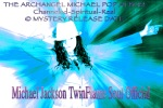 Archangel Michael Pop Album Completion and Official Production Announcement 2015 (©2010) Michael Jackson in Spirit and Susan Elsa