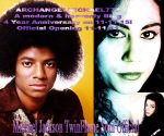 ARCHANGELMICHAEL777 - A modern & heavenly Blog *4 Years Anniversary Celebration!* © 11-11-11 Official Opening by Michael Jackson in Spirit and his Twin Flame Soul Susan Elsa