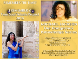 I Remember the Time Twin Soul Project and Story Behind 2010 © Michael Jackson TwinFlame Soul Official