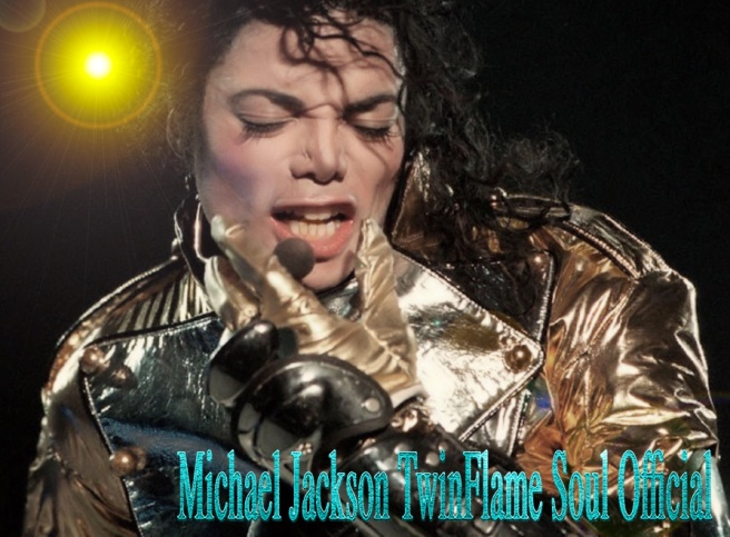 Michael Jackson- I am holding my Girl´s Hand - TwinFlame Soul Special Message © ArchangelMichael777