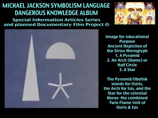 Michael Jackson Symbolism Language Dangerous Album Knowledge Part 4 © Michael Jackson TwinFlame Soul Official