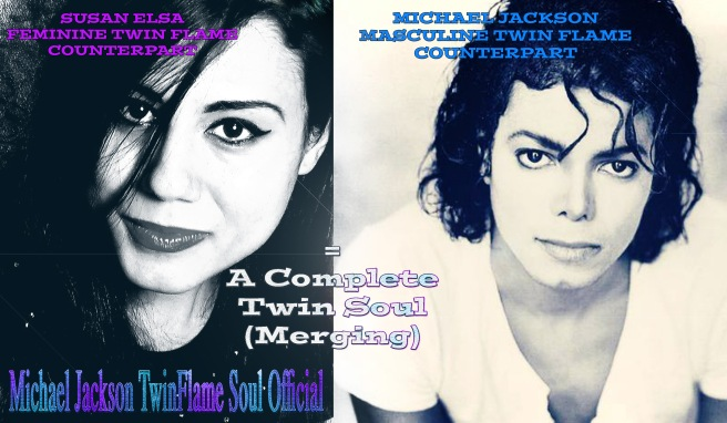 A Complete Twin Soul Merging - Secrets of Heaven 777 © Michael Jackson TwinFlame Soul Official