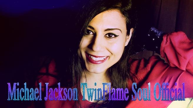 Michael Jackson His True One Twin Flame Soul © ArchangelMichael777- A modern & heavenly Blog since 2011