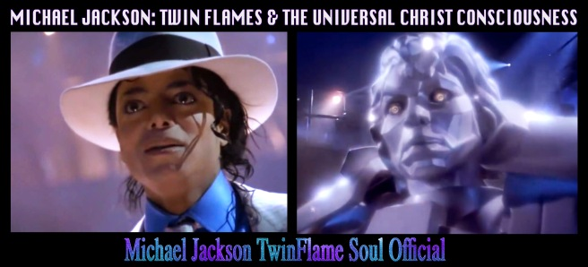 MICHAEL JACKSON and HIS TWIN FLAME and THE UNIVERSAL CHRIST CONSCIOUSNESS AWAKENING *Special Starlight Heaven Article* © ArchangelMichael777