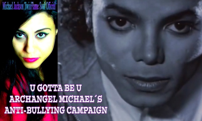 Susan Elsa Archangel Michael Jackson Anti-Bullying Message and Meaning Song BAD *Special Article with Advice and Spiritual Protection* © TwinFlame Soul Official