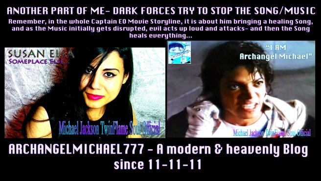 ANOTHER PART OF ME- The factual Meaning in Real Manifested Truth revealed- educational spiritual purpose- Michael Jackson TwinFlame Soul Official