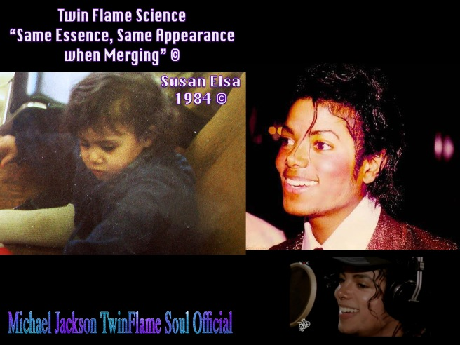Michael Jackson and his Twin Flame 1982-1984 Phase and his Metamorphosis Beginning- Michael Jackson TwinFlame Soul Official